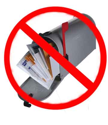 NotLegalAdvice.org-FCRA-Junk-Mail