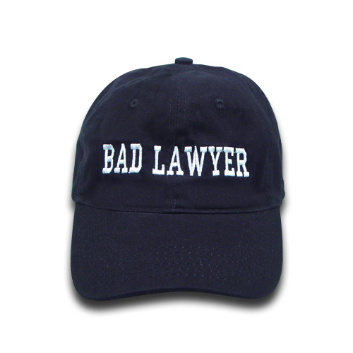 bad-lawyer-notlegaladvice.org