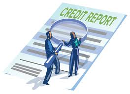 Dispute your credit report
