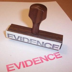 Evidence-Federal-Court