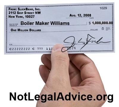 Boiler Williams
